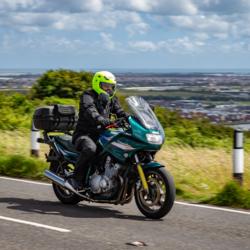 Photo of Moto