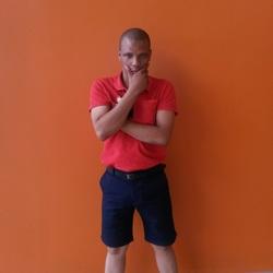 Photo of Benjy