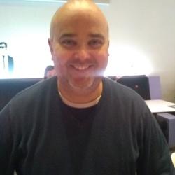 Photo of Gerard