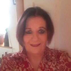 Photo of Paulette
