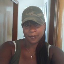Tiffany, 41 from Florida