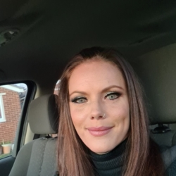 Terrie is looking for singles for a date
