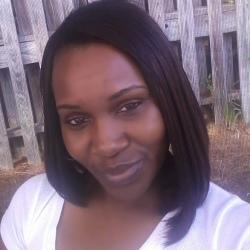 Nikkipooh, 34 from Virginia