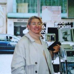 Photo of Lyudmila