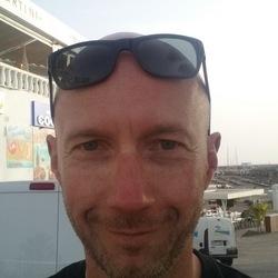 Photo of Conrad